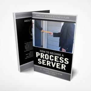 Process Server Training Academy