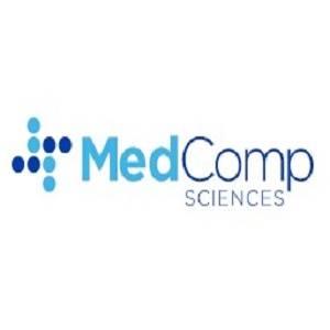 Brad Schaeffer MedComp