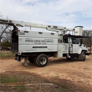 Spring Creek Tree Service