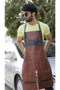 Leather Aprons — Original Leather Apron Makers | Laprons