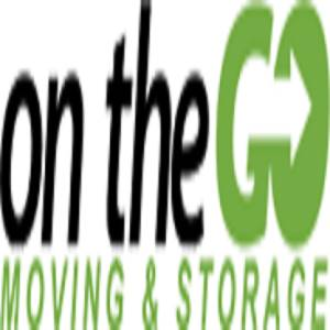 On The Go Moving & Storage Bellevue