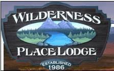 Wilderness Place Alaska Fly-in Fishing