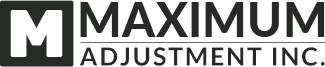 Maximum Adjustment, Inc.