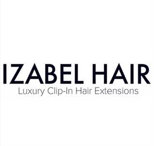 Izabel Hair Extensions