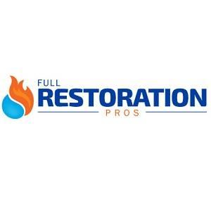 Full Restoration Pros Water Damage Sunrise FL