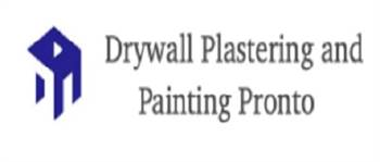 Drywall Plastering and Painting Pronto