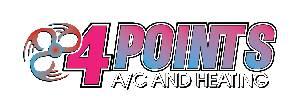 4 Points Air Conditioning & Heating San Bernardino