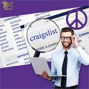 Best Cragslist adds Services