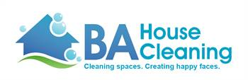 BA House Cleaning