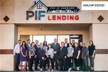 PIF Lending
