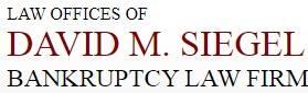 David M. Siegel - Chapter 13 Lawyer