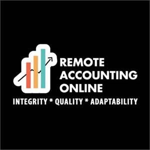 Remote Accounting Online
