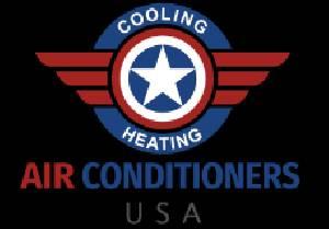 Air Conditioners USA Galveston