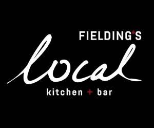 Fielding's local kitchen + bar