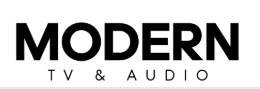 Modern TV & Audio   TV Mounting Service Specialist