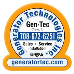 Generator Technologies Inc