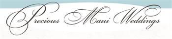 Precious Wedding Planner Maui