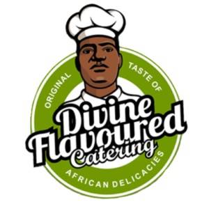Divine Flavored Catering