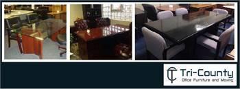 Tri-County Office Furniture