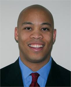 Deric Currie - State Farm Insurance Agent