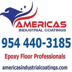 Americas Industrial Coatings