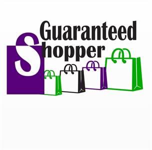 Guaranteed Personal Shopper