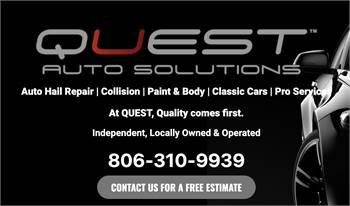 Quest Auto Solutions