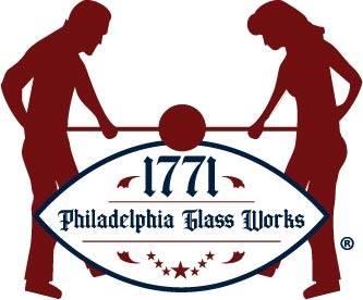 1771 Philadelphia Glass Works
