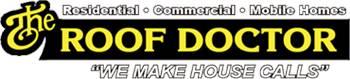 Roof Doctor, Commercial Roofing Contractors