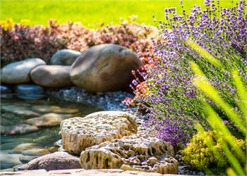 Cheyenne WY Landscapers Deliver Quality Work Through Dedication