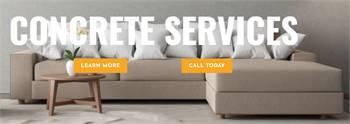 Concrete Services of Bend