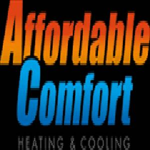 Affordable Comfort Heating & Air Conditioning