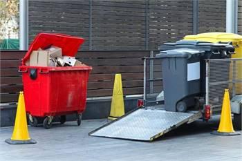 Cincinnati Dumpster Rental